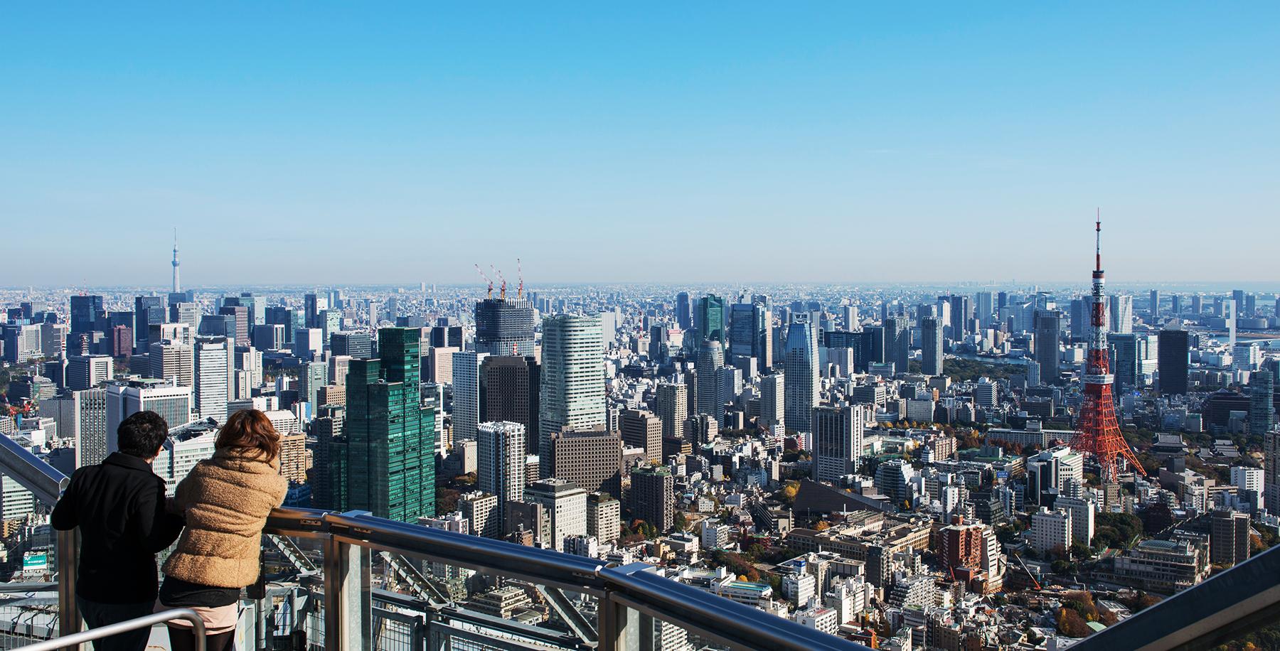 六本木ヒルズ/港区/観光/東京観光/東京観光タクシー/tokyo