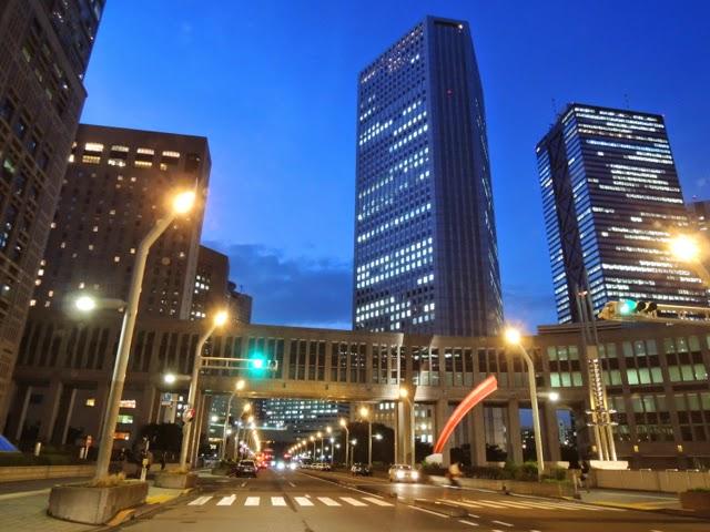 東京観光タクシー
