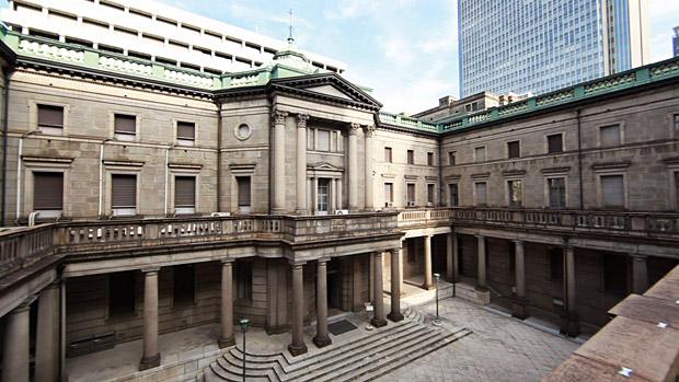 日本銀行/東京観光/tokyo/tokyodrive