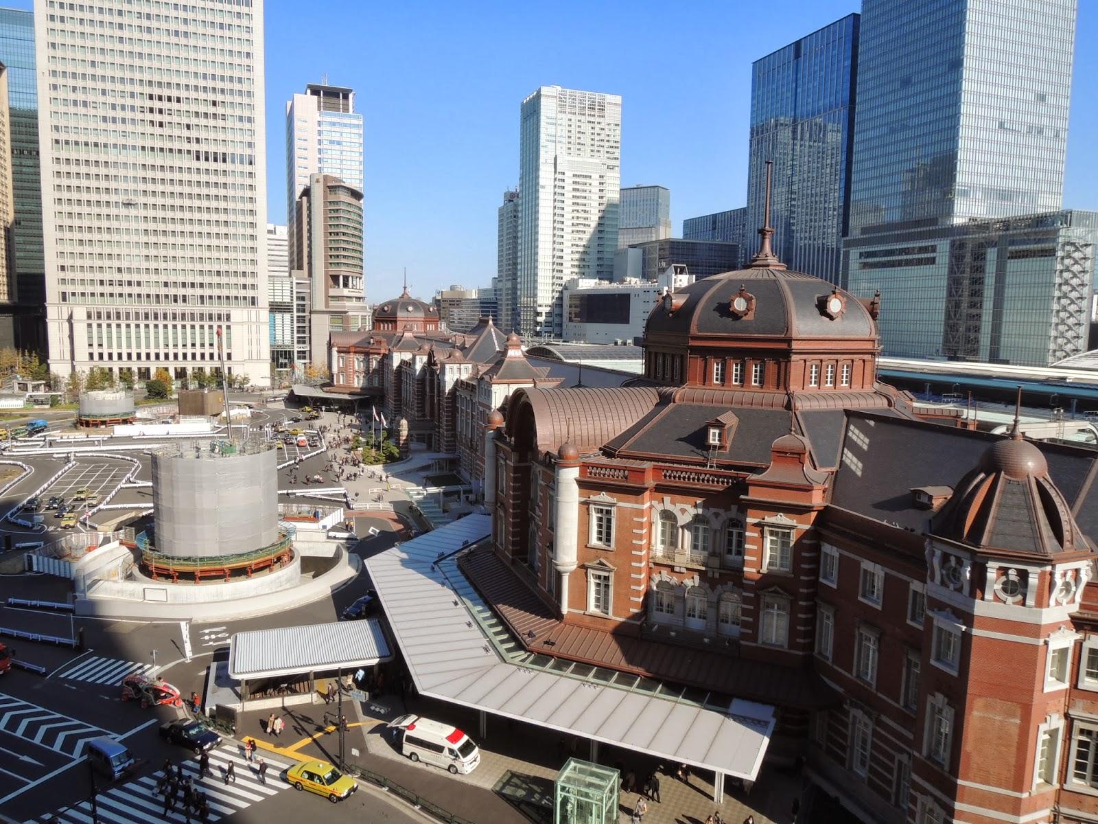 東京駅/東京/東京観光/tokyo/tokyodrive