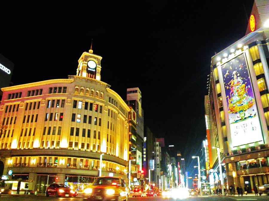 東京観光タクシー/tokyodrive