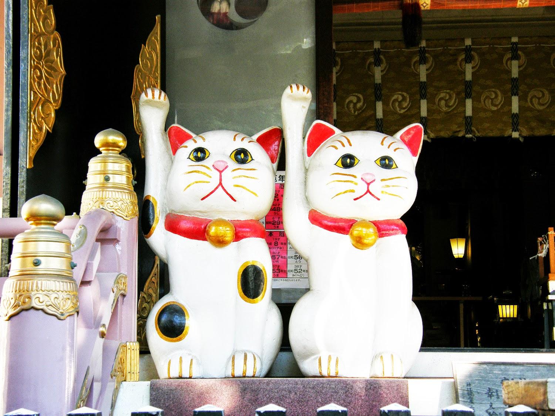 今戸神社/東京観光/tokyo/tokyodive