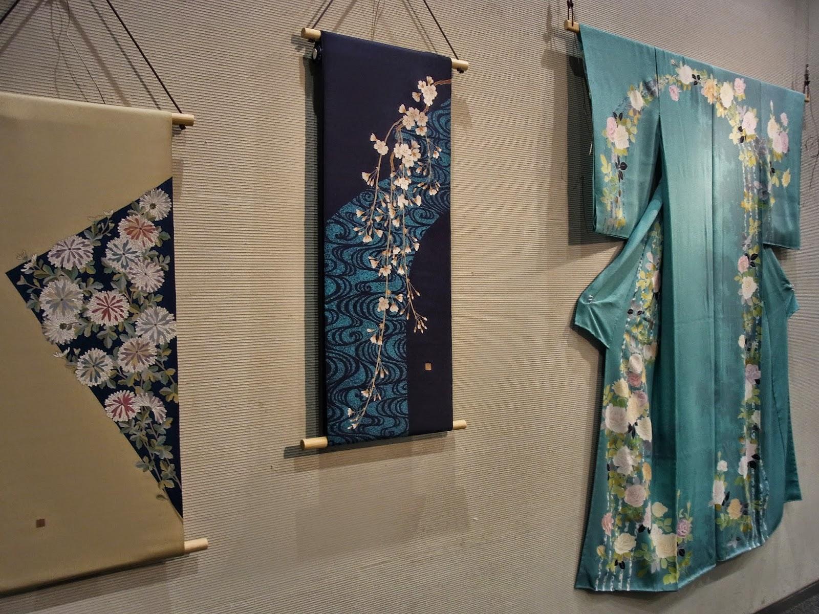 文京シビックセンター 展示室