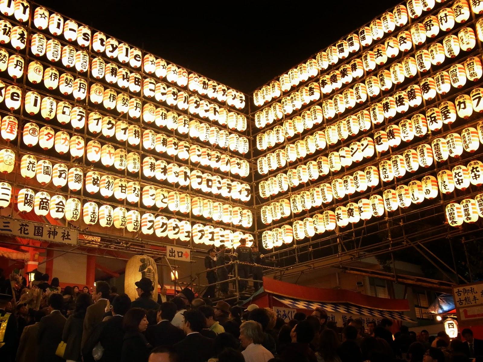花園神社/観光/東京観光/東京観光タクシー/tokyo