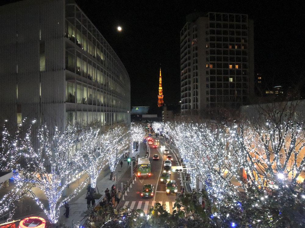 六本木ヒルズ/観光/東京観光/東京観光タクシー/tokyo