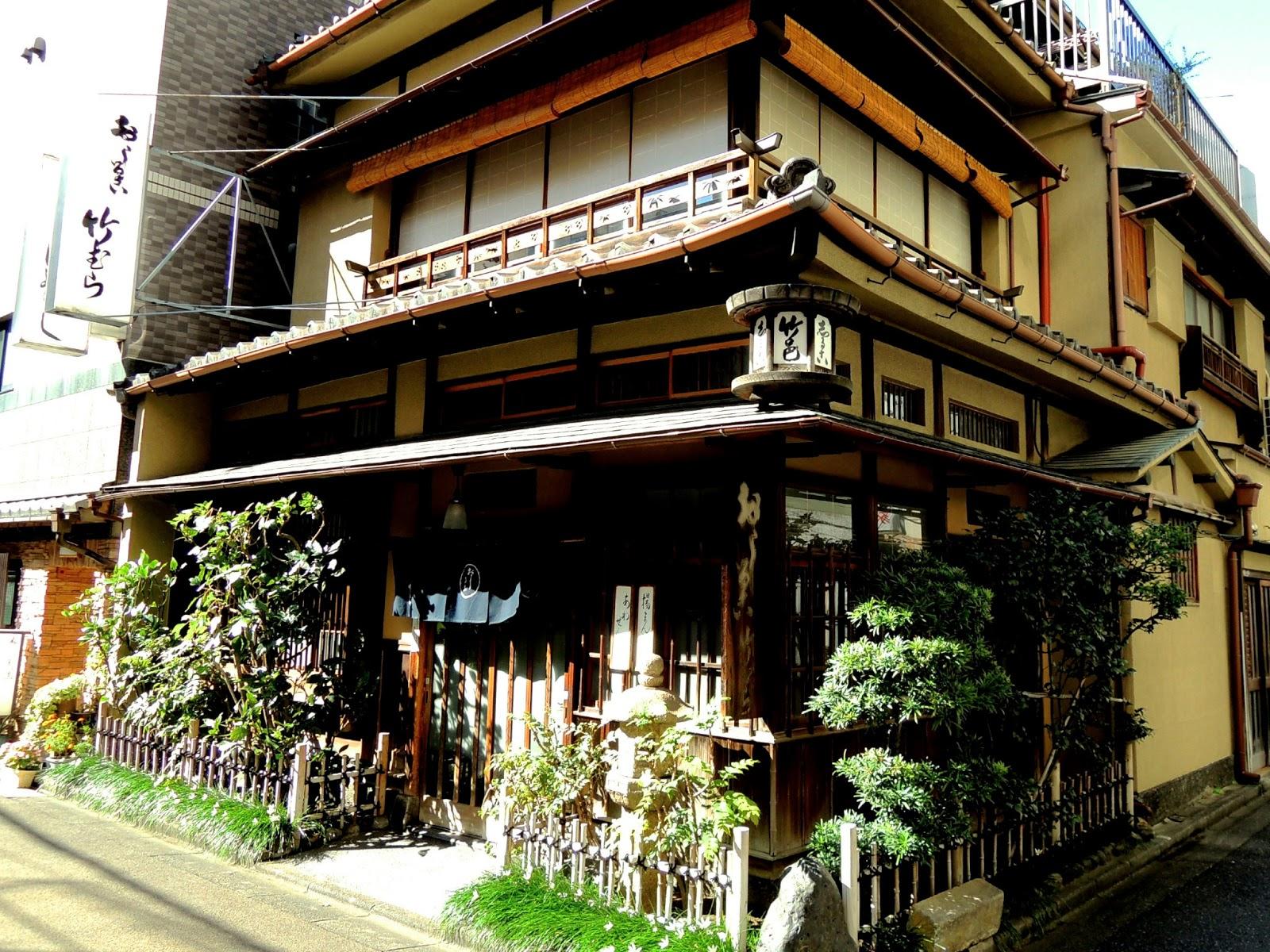東京観光 神田須田町 Kanda Suda-cho