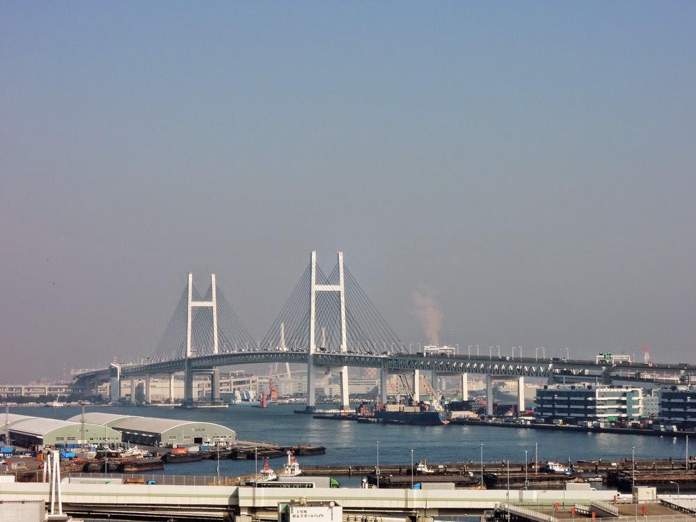 横浜観光【横浜】港の見える丘公園 Yokohama Harbour View Park