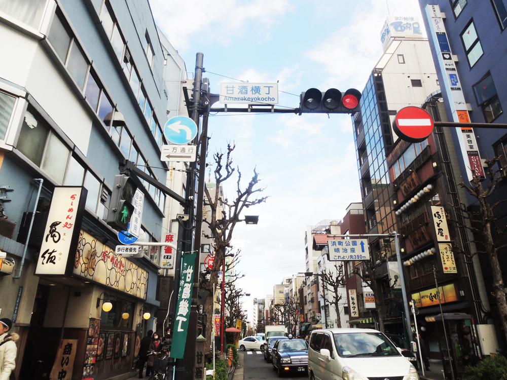 東京/観光/東京観光タクシー/tokyodrive