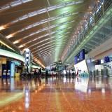羽田空港 第二ターミナル Haneda Airport Terminal 2