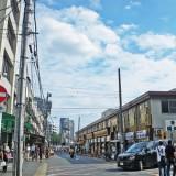 築地グルメ&下町浅草・観光5時間コース