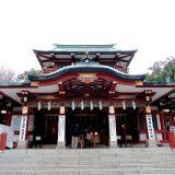 富岡八幡宮 Tomioka Hachiman Shrine【タクシーで巡る東京観光】