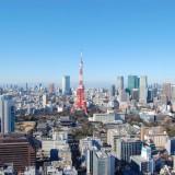 民放キー局テレビ局めぐり【東京観光タクシーモデルコース】