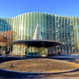 国立新美術館 THE NATIONAL ART CENTER, TOKYO