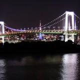 首都高ナイトクルーズ【東京観光タクシーモデルコース】